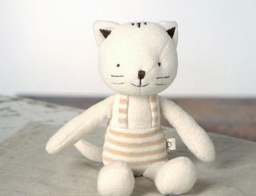 아기고양이코코