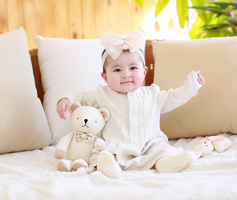 아기 곰 베베