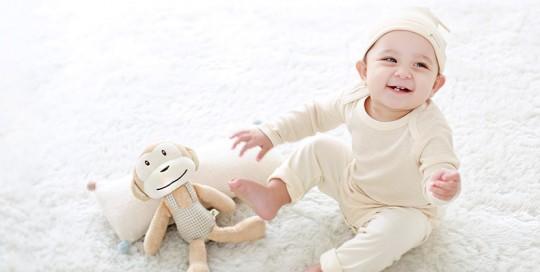 아기 원숭이 키키