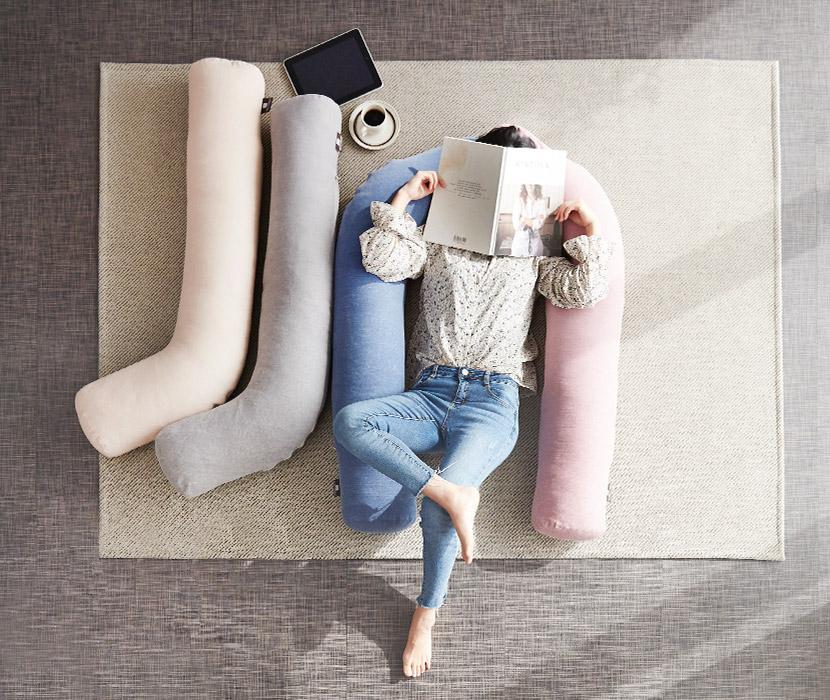 Comfort Body Pillow