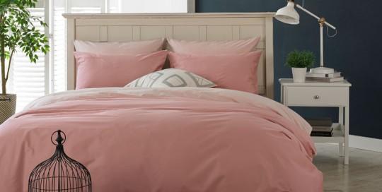 마리아쥬침구세트-핑크