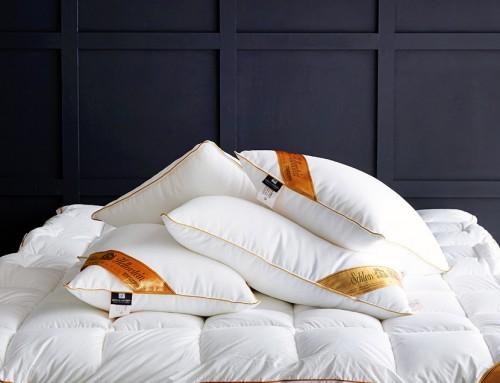 Downfill Pillow