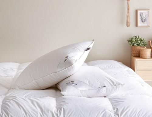 Premium Goose Pillow