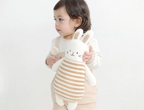 Organic Doll TOSILYI