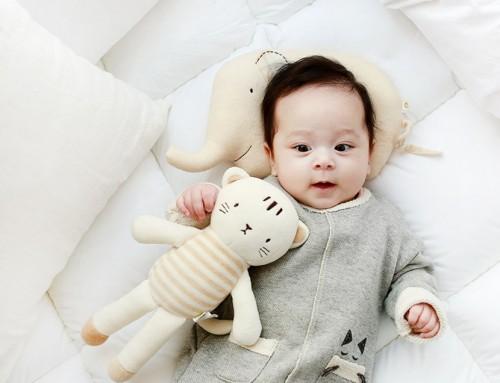 Organic Baby Cat MIYU